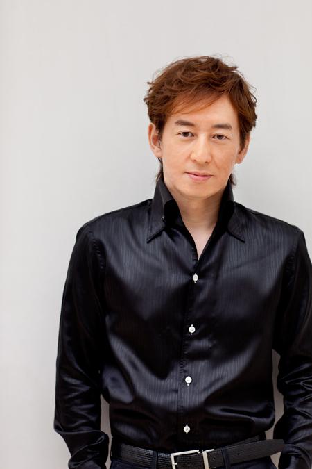 及川浩治 (C)Yuji Hori
