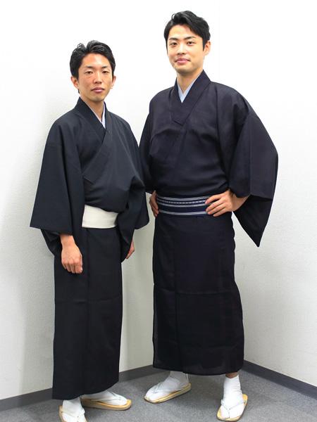 (画像左から)望月左太寿郎、望月秀幸