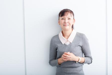 高泉淳子 撮影:石阪大輔
