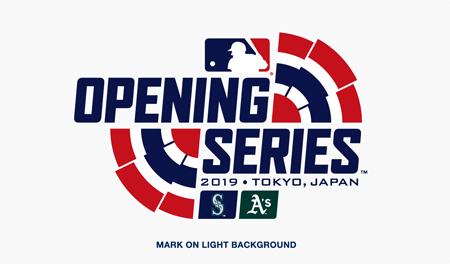 『2019 MLB』開幕戦