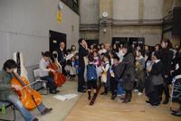 「オーケストラの日2008」より