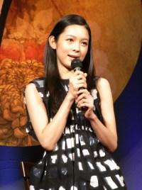 舞台「カゴツルベ」製作発表 藤澤恵麻  関西弁も濡れ場も封印! 安田章大が歌舞伎を題材にした意欲