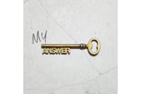 SEAMOニュー・シングル『My ANSWER/不景気なんてぶっとばせ』(通常盤)