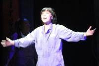 「ALL SHOOK UP」公開舞台稽古