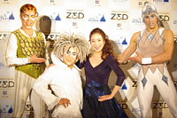 『ZED』進化の記者発表会より