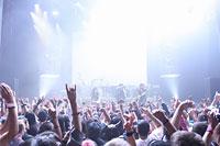 X JAPANが新曲『Born to be free』を初披露