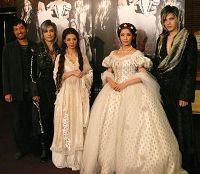 2010年版『エリザベート』まもなく開幕