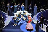 新国立劇場オペラ「アラベッラ」