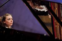 ユリアンナ・アヴデーエワ(第16回ショパン国際ピアノ・コンクール第1位)