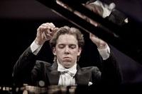 インゴルフ・ヴンダー(第16回ショパン国際ピアノ・コンクール第2位)