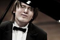 ダニール・トリフォノフ(第16回ショパン国際ピアノ・コンクール第3位)
