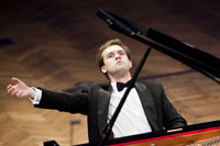 エフゲニー・ボジャノフ(第16回ショパン国際ピアノ・コンクール第4位)