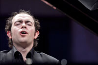 フランソワ・デュモン(第16回ショパン国際ピアノ・コンクール第5位)