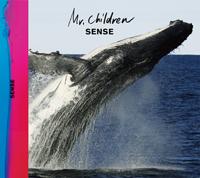 Mr.Children『SENSE』