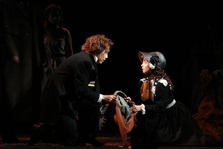 ミュージカル『レ・ミゼラブル』開幕