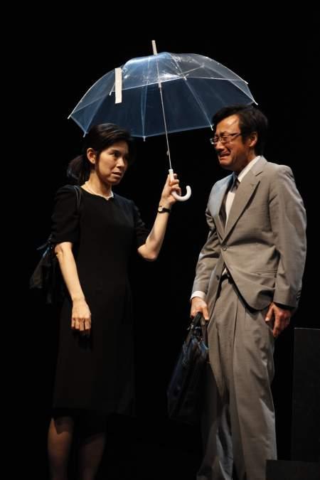 『往転-オウテン』より 撮影:石川純