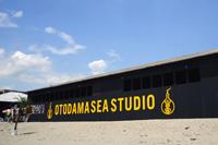 「音霊 OTODAMA SEA STUDIO 2012」