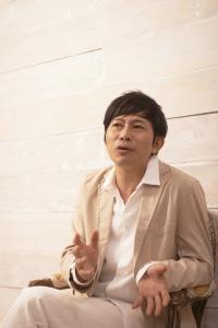 鈴井貴之 (C)2012樹海