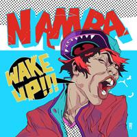 『WAKE UP!!!』