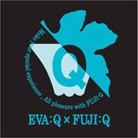 EVA:Q×FUJI:Q計画(C)カラー