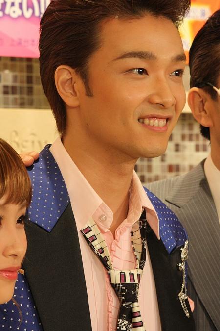 井上芳雄の画像 p1_24