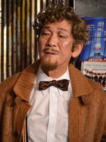 小松政夫の画像 p1_36