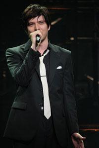 ミュージカル・コンサート『4Stars』より。城田優