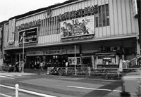 2017年、TOHOシネマズが上野に新シネコンをオープン2013/8/26 16:10配信