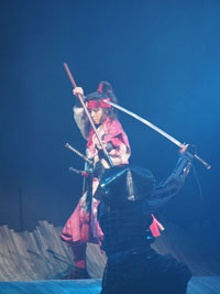 舞台『真田十勇士』