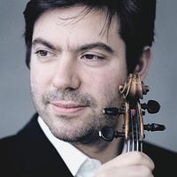クリストフ・ホラーク(ベルリンフィル第2ヴァイオリン首席奏者)