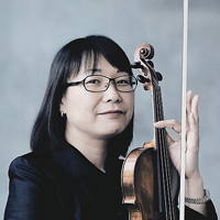 町田琴和(ベルリンフィル 第1ヴァイオリン奏者)