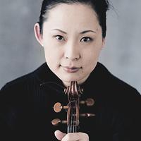 清水直子(ベルリンフィル ヴィオラ首席奏者)