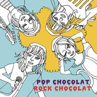 ミニアルバム『ROCK CHOCOLAT』