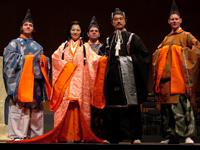 「かぐや姫」オーストラリア公演 2006年6月16日 キャンベラ・ルエレンホール1