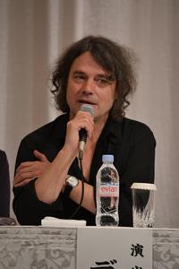 デヴィッド・ルヴォー