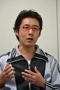 吉田英史 感涙療法士