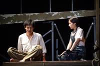 舞台『見上げればあの日と同じ空』