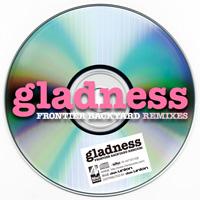 リミックスアルバム『gladness』