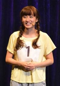 梅田彩佳(NMB48 チームB II)