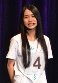 田野優花(AKB48 チームK)