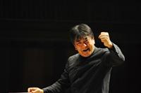佐渡裕 (c)Jun Yoshimura