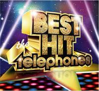 『BEST HIT the telephones』