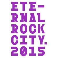 ETERNAL ROCK CITY.2015