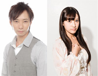 (左から)いしだ壱成、伊波杏樹