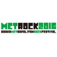 METROPOLITAN ROCK FESTIVAL 2016