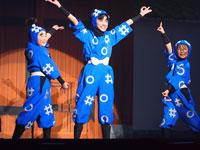 ミュージカル「忍たま乱太郎」第7弾 ~水軍砦三つ巴の戦い!~