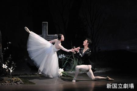 新国立劇場バレエ団『ジゼル』