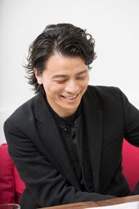 KREVA 撮影:石阪大輔