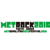 「METROCK 2016」