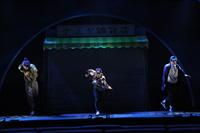 舞台『ナミヤ雑貨店の奇蹟』 撮影:伊東和則
